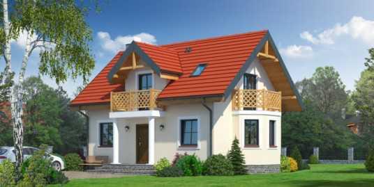 Proiect Casa A248
