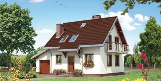 Proiect Casa A230