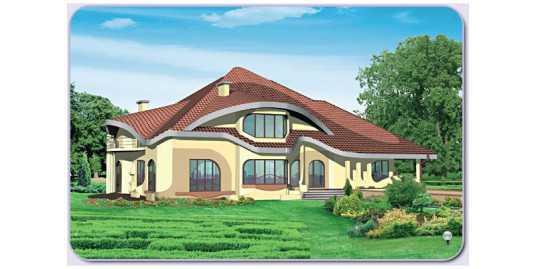 Proiect Casa A259