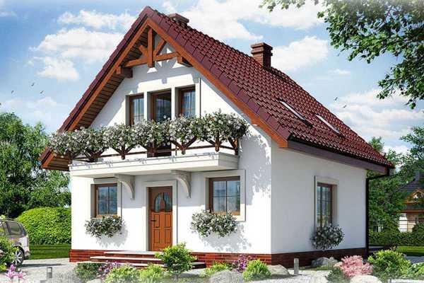 Proiect Casa A251