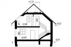 proiect-casa-structura-metalica-a-120pm-promo-sectiune-transversala