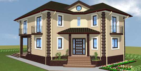 Proiect Casa A225