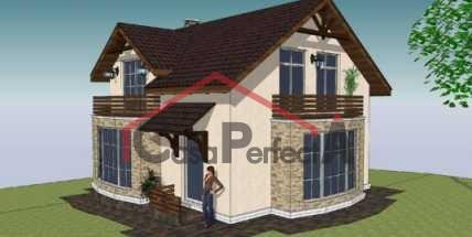Proiect Casa A274