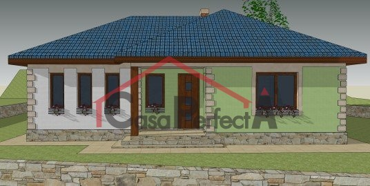 Proiect Casa A273