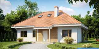Proiect casa 120 mp