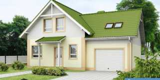 Proiect casa 210 mp