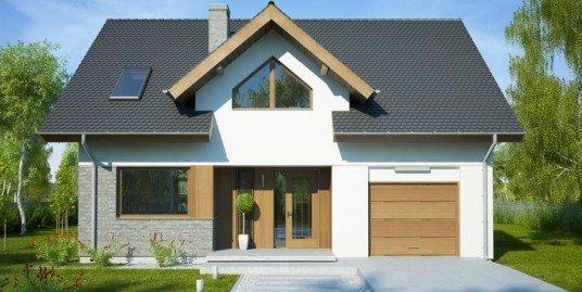 Proiect casa 225 mp