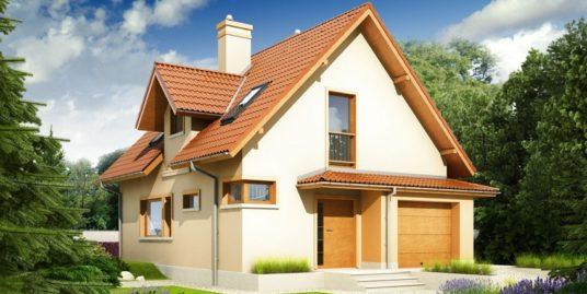 Proiect casa 175 mp