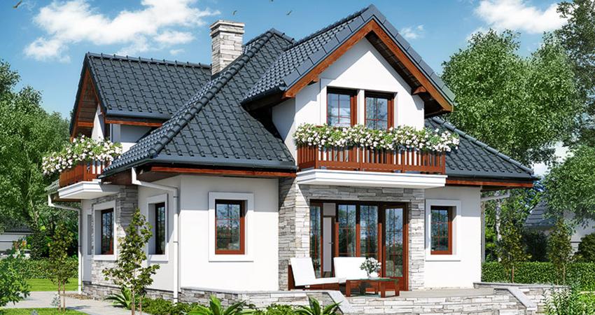 Proiect casa 228 mp