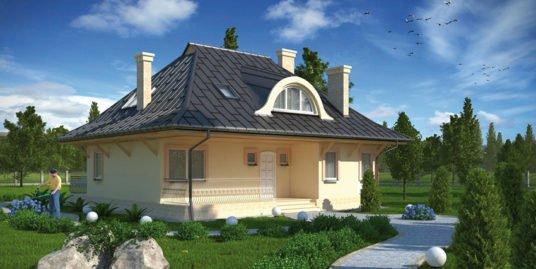 Proiect casa 183 mp