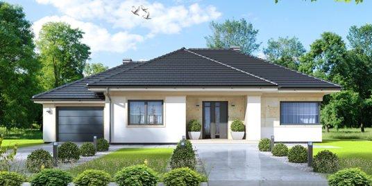 Proiect casa 125 mp