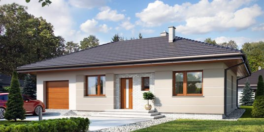 Proiect casa 132 mp