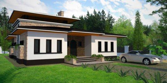 Proiect casa 188 mp