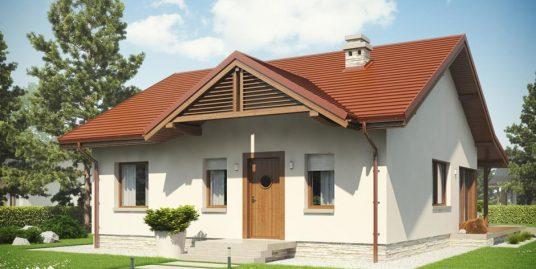 Proiect casa 106 mp