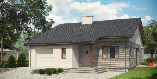 Proiect casa 141.5 mp
