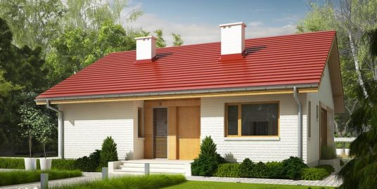 Proiect casa 114 mp