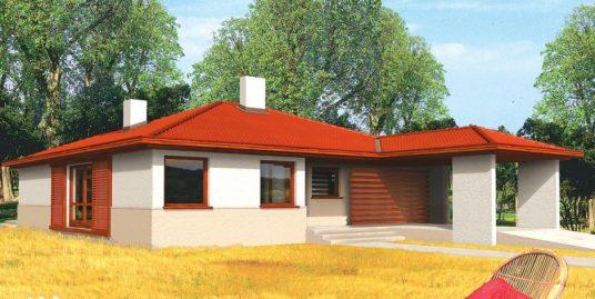Proiect casa 169 mp