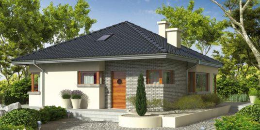 Proiect casa 96.6 mp