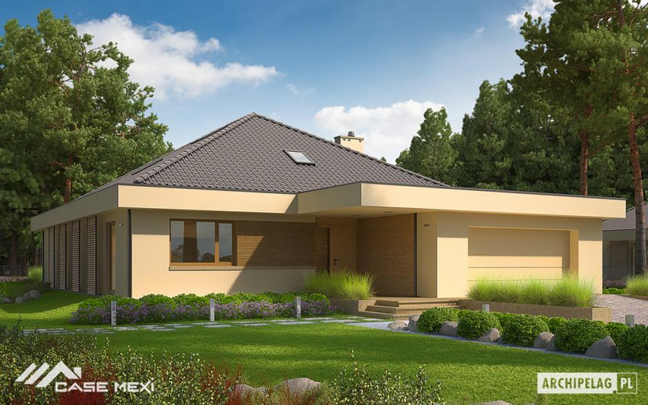 Proiect casa 259 mp