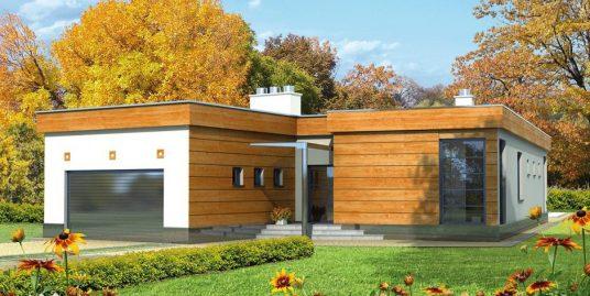 Proiect casa 290 mp