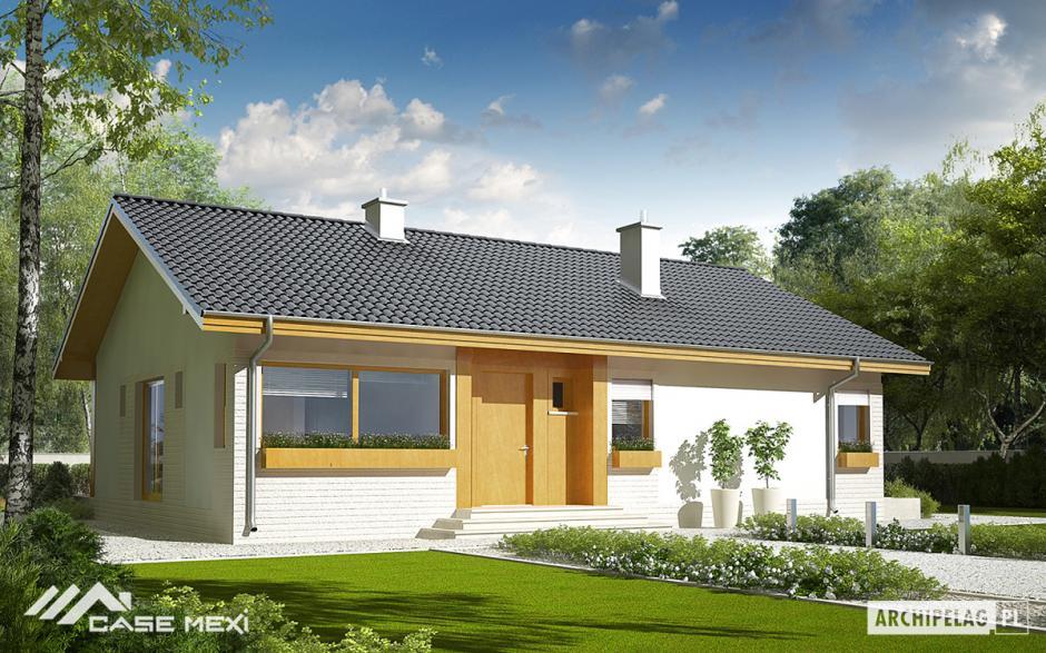 Proiect casa 123 mp