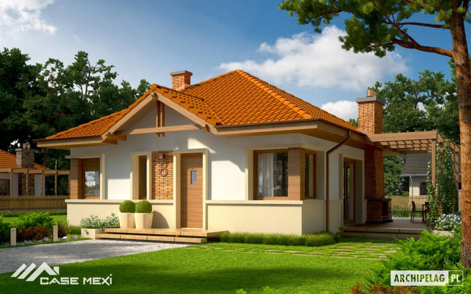 Proiect casa 81 mp