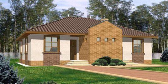 Proiect casa 145 mp