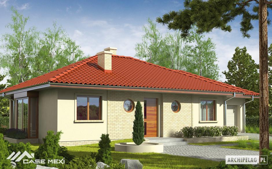 Proiect casa 131 mp