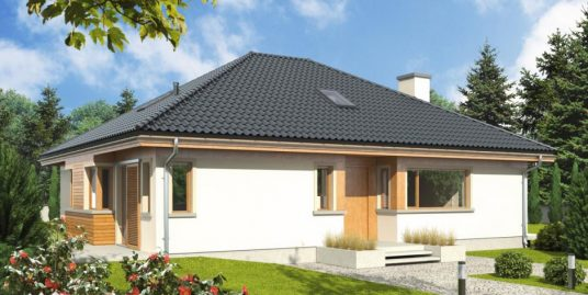 Proiect casa 147 mp