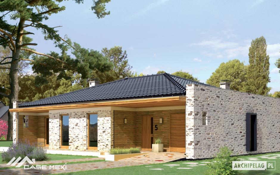 Proiect casa 193 mp