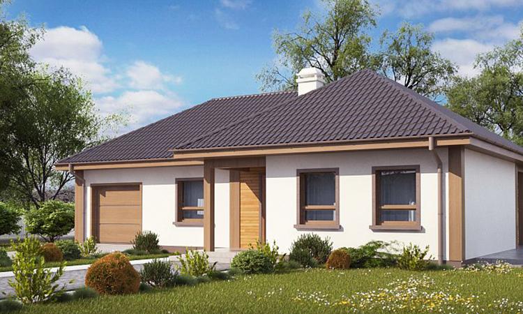 Proiect casa 124 mp