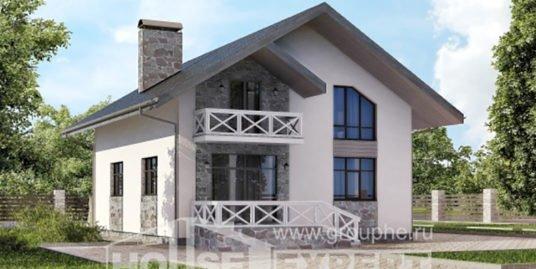Proiect casa 198 mp
