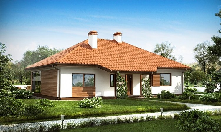 Proiect casa 155 mp